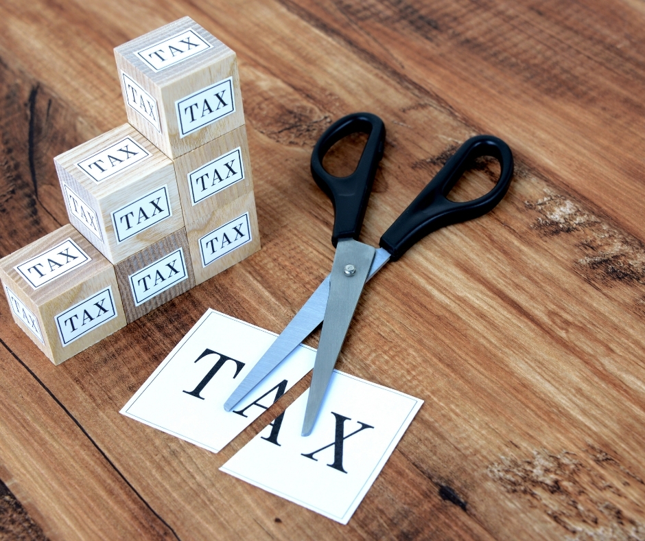 Thuế thu nhập cá nhân ở Nhật
